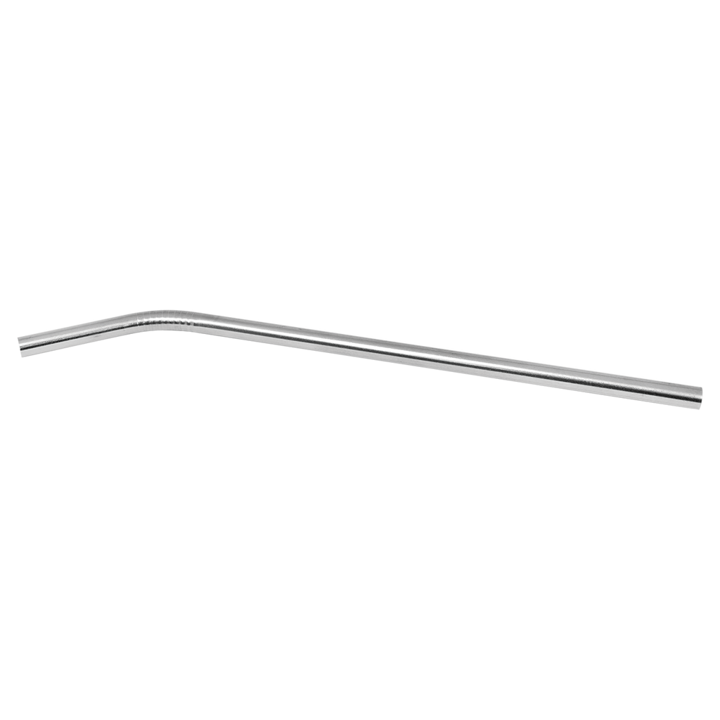 "10"" Stainless Steel Straw"