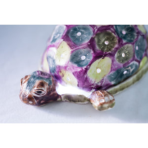 Line Labrecque - 3-Legged Turtle Night Light