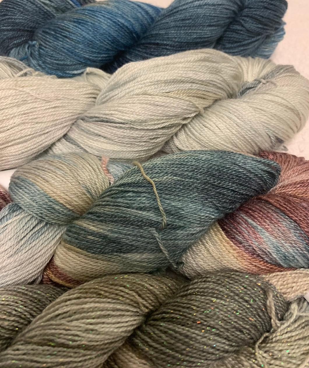 Crown Wool Kit