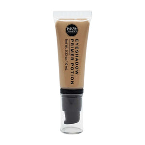 IMKA Eyeshadow Primer Potion /  Lightweight invisible finish works on all skin tones - 10 ML - IMKA COSMETICS