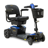 Pride Jazzy® Zero Turn 4-Wheel Scooter