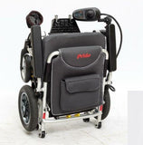 Pride Jazzy® Passport Compact Foldable Wheelchair