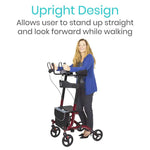 Vive Upright Walker
