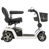 Pride ZT10 Full Size 4-Wheel Scooter