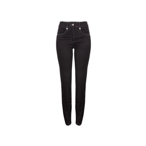'Star' Black Jegging