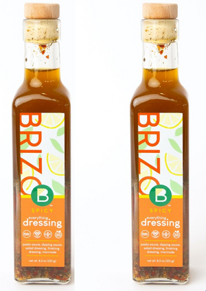 BRIZO Spicy 2 Pack
