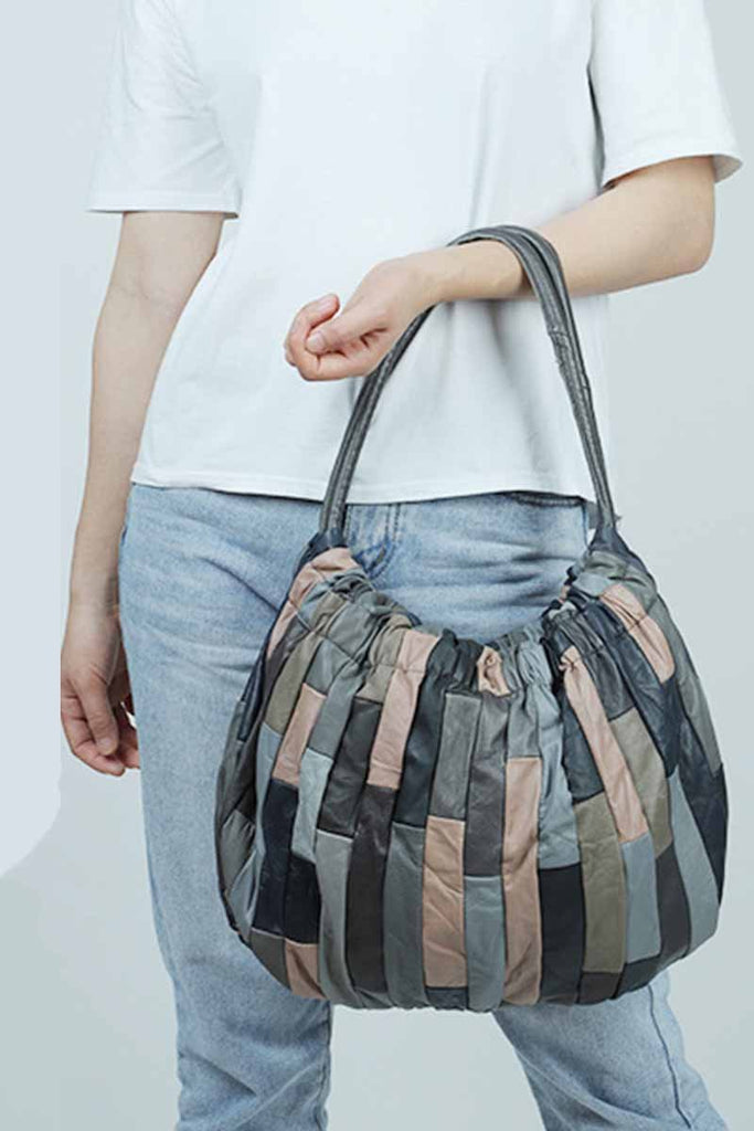 Florcoo Large Capacity Casual Handbag