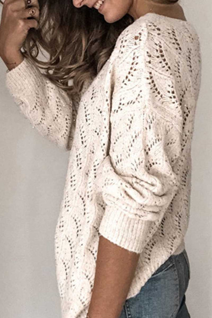 Florcoo Women's Knit Cardigan