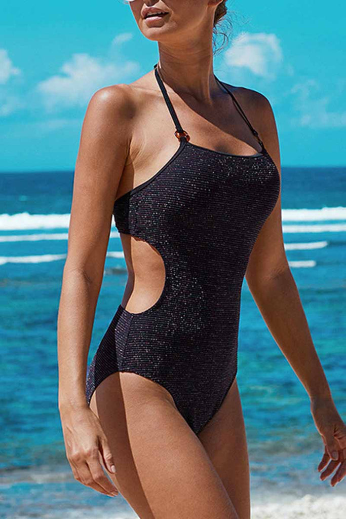 Florcoo Solid Swimwear (2 Colors)