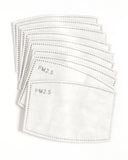 EzWare Mask™ Replacement Filter Pack of 10