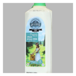 Organic Whole Milk | Organic Jersey 2 L Whole Milk - Fresh Village Farms