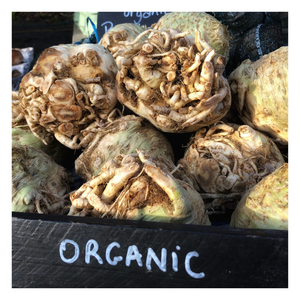Load image into Gallery viewer, Organic Celeriac - Fresh Village Farms