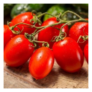 Load image into Gallery viewer, Organic Roma Tomatoes - Fresh Village Farms