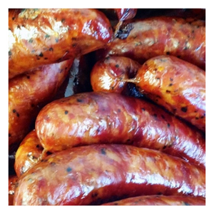 Organic Beef Breakfast Sausage | per LB - Fresh Village Farms