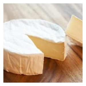 Local Brie Cheese | Brie / Camembert - Canadian Style | Soft Cheese | 200 G | Bebe Lune - Fresh Village Farms