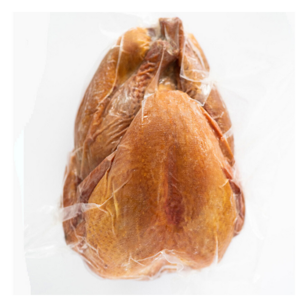 Load image into Gallery viewer, Organic Whole Smoked Turkey - Fresh Village Farms