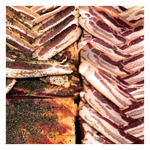 Organic Pork Bacon (Sliced) - 1 Lb - Fresh Village Farms