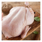 Organic Whole chicken (Chickens average 4-6 lb) - Fresh Village Farms