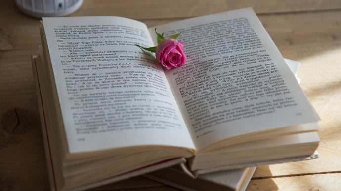 Why Read Romance Novels?
