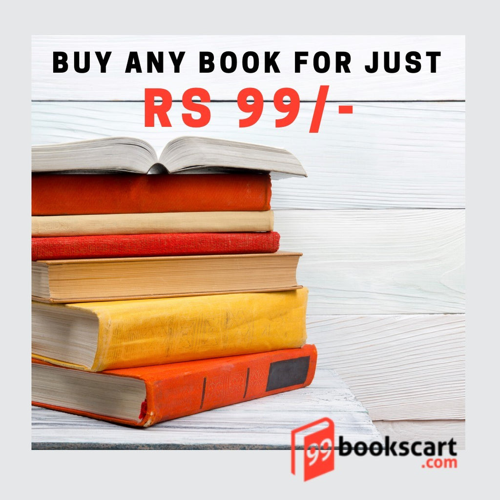 Buy any book only 99