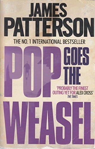 Pop Goes the Weasel- 99bookscart-secondhand-bookstore-near-me