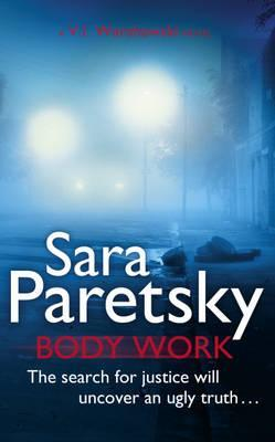 Body Work- 99bookscart-secondhand-bookstore-near-me