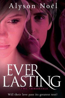 Everlasting (The Immortals, #6)- 99bookscart-secondhand-bookstore-near-me