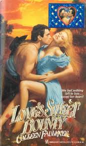 Love's Sweet Bounty- 99bookscart-secondhand-bookstore-near-me