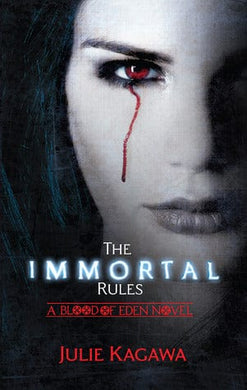 The Immortal Rules (Blood of Eden, #1)- 99bookscart-secondhand-bookstore-near-me
