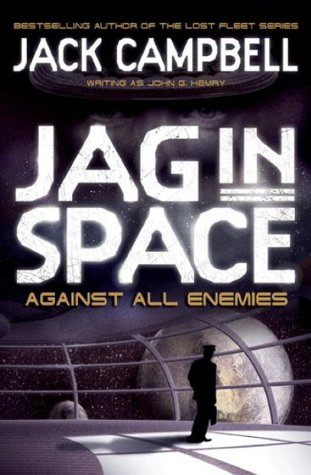 Against All Enemies (JAG in Space, # 4)- 99bookscart-secondhand-bookstore-near-me