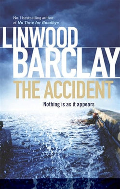 The Accident- 99bookscart