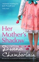 Her Mother's Shadow (Kiss River #3)- 99bookscart-secondhand-bookstore-near-me