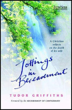 Jottings in Bereavement- 99bookscart-secondhand-bookstore-near-me