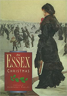 An Essex Christmas - Christmas Anthologies.- 99bookscart-secondhand-bookstore-near-me