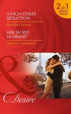 A High Stakes Seduction- 99bookscart-secondhand-bookstore-near-me