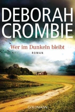 Wer im Dunkeln bleibt (Duncan Kincaid & Gemma James, #16)- 99bookscart-secondhand-bookstore-near-me