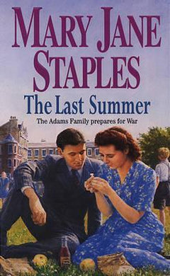 The Last Summer- 99bookscart-secondhand-bookstore-near-me