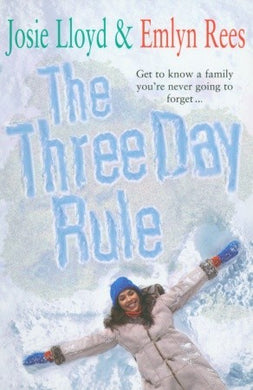 The Three Day Rule- 99bookscart-secondhand-bookstore-near-me