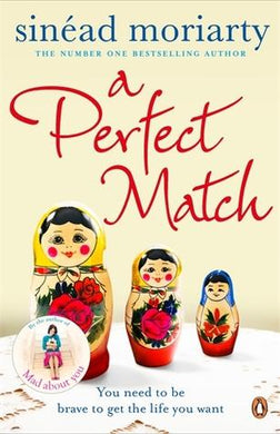 A Perfect Match - 99bookscart