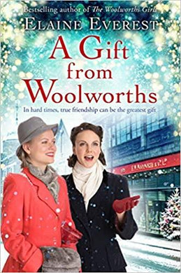 A Gift from Woolworths - 99bookscart