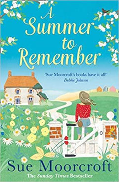 A Summer to Remember - 99bookscart