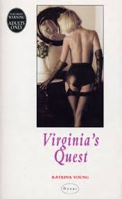 Virginia's Quest- 99bookscart-secondhand-bookstore-near-me