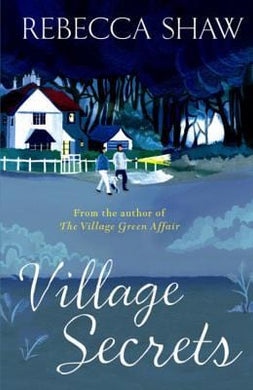 Village Secrets (Tales from Turnham Malpas #5)