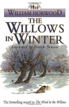 The Willows in Winter- 99bookscart-secondhand-bookstore-near-me