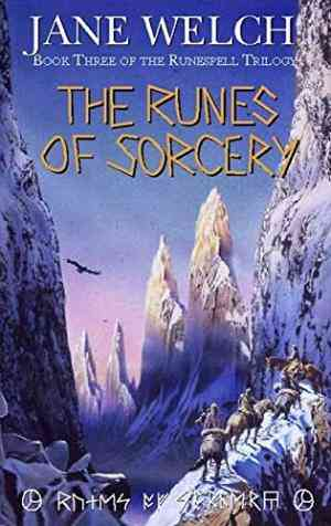 The Runes of Sorcery (Runespell Trilogy, #3)- 99bookscart-secondhand-bookstore-near-me