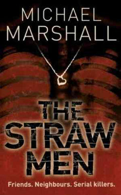 The Straw Men- 99bookscart-secondhand-bookstore-near-me