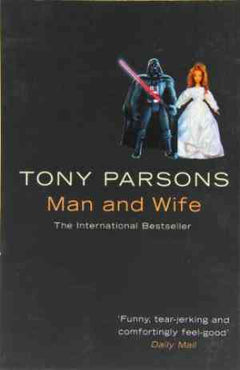 Man and Wife- 99bookscart