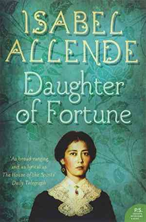 Daughter of Fortune- 99bookscart-secondhand-bookstore-near-me