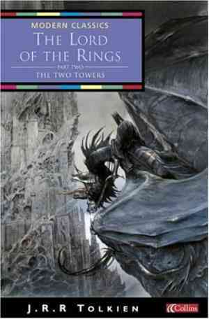 The Two Towers (The Lord of the Rings, #2) (2001)- 99bookscart-secondhand-bookstore-near-me