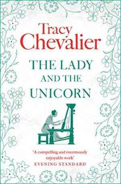 The Lady and the Unicorn- 99bookscart-secondhand-bookstore-near-me
